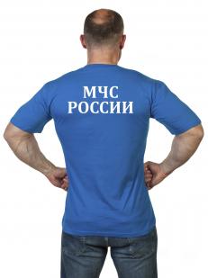 Футболка МЧС России (уставная) по лучшей цене