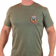 Футболка милитари для десантников