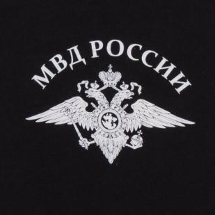 Футболка «МВД»
