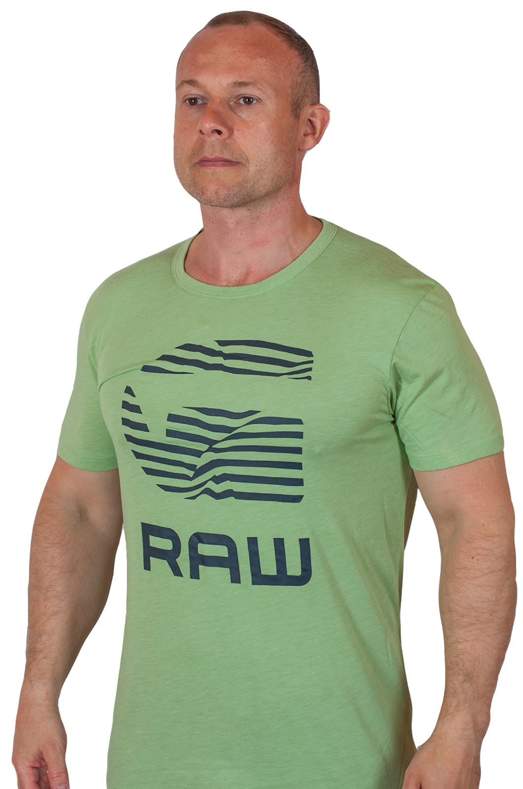 Футболка на лето 2017 G-Star Raw® Radcort