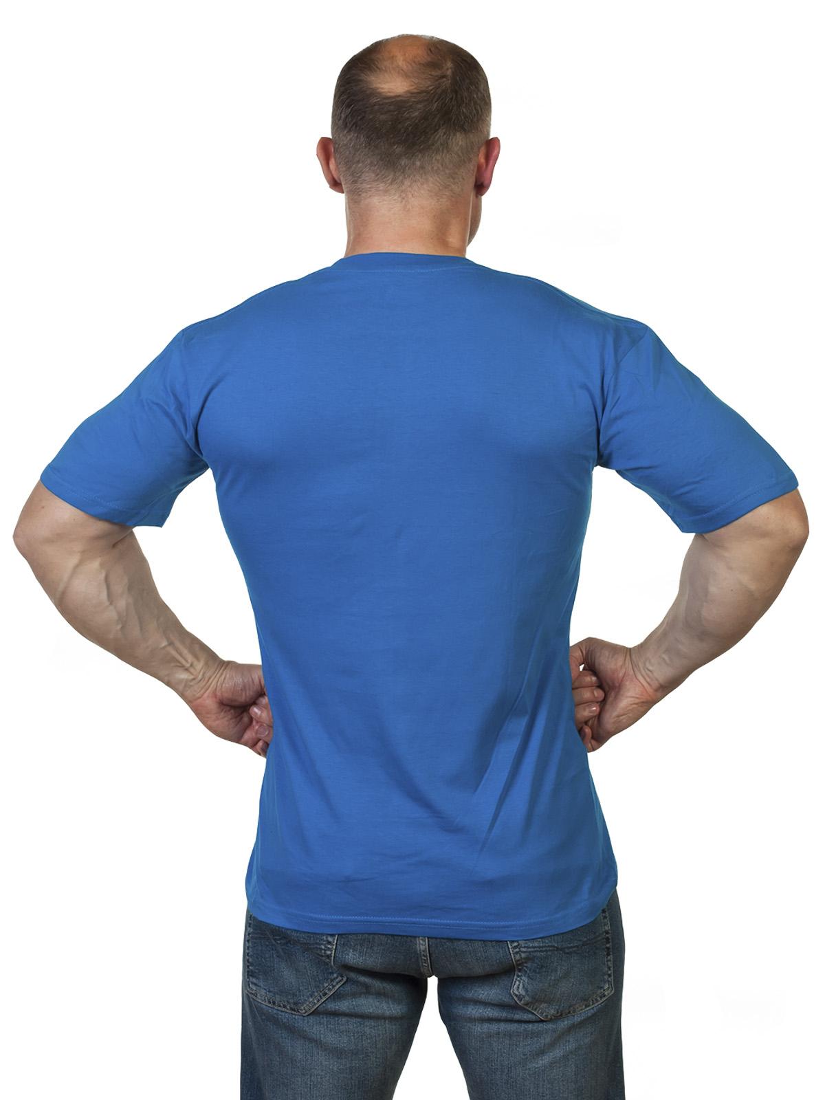 Уставная футболка МЧС России по лучшей цене