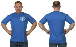Заказать футболки МЧС России
