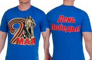 """Заказать футболки """"Наша Победа"""""""