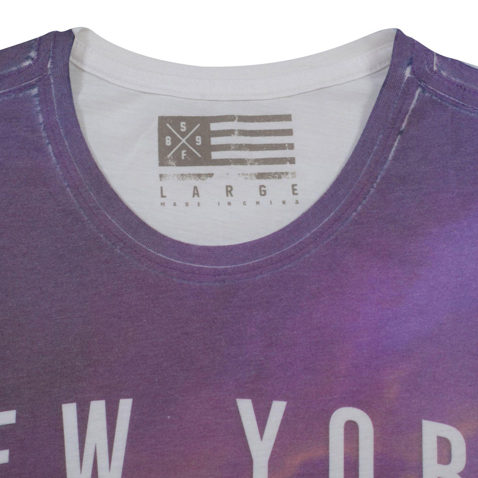 """Футболка """"New York City"""" от австралийского Kmart"""