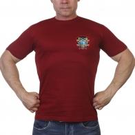 Мужская футболка с орденом Победы