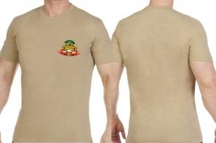 Футболка оригинальная мужская Пивные Войска - купить в подарок