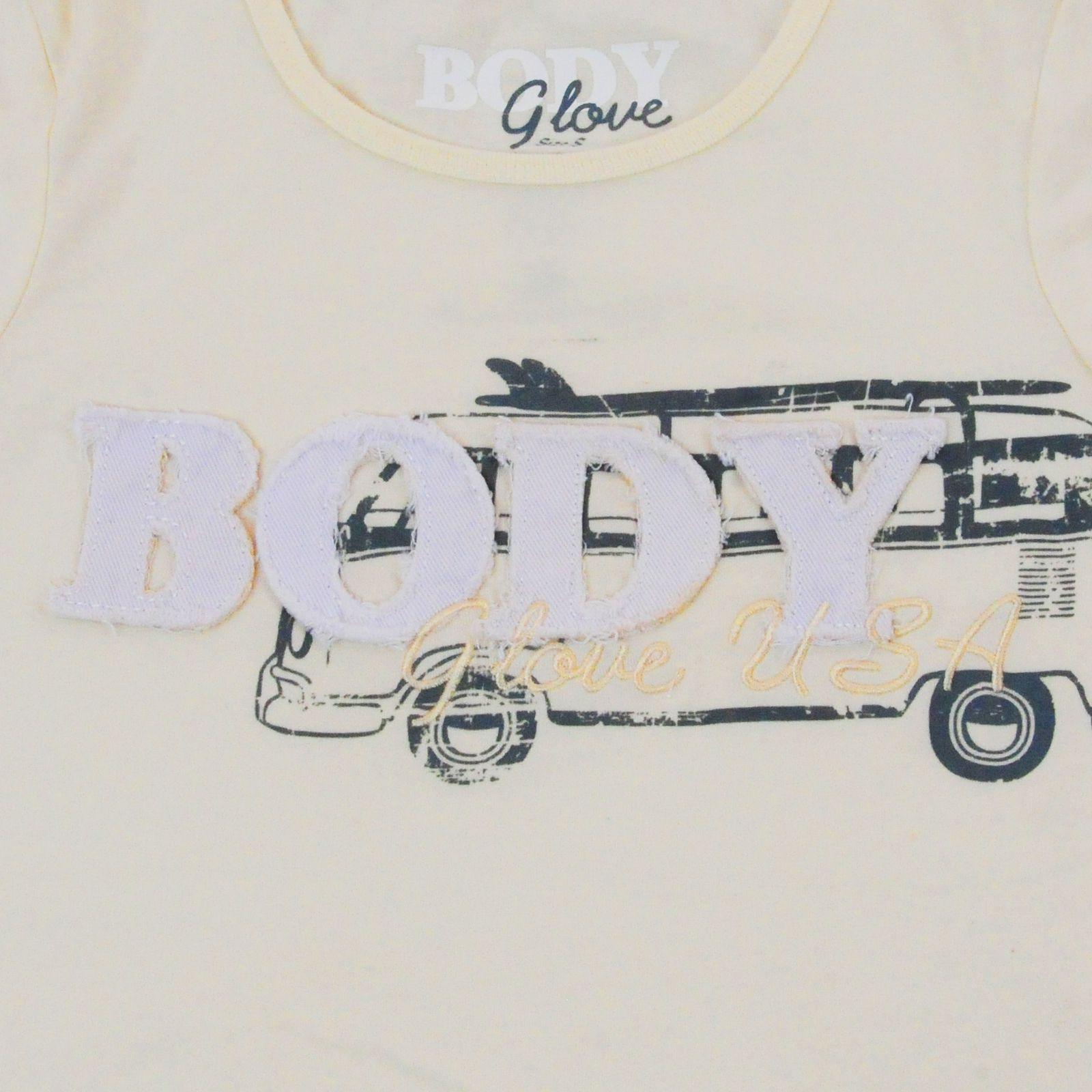 Футболка от Body Glove® для стильных девушек - принт