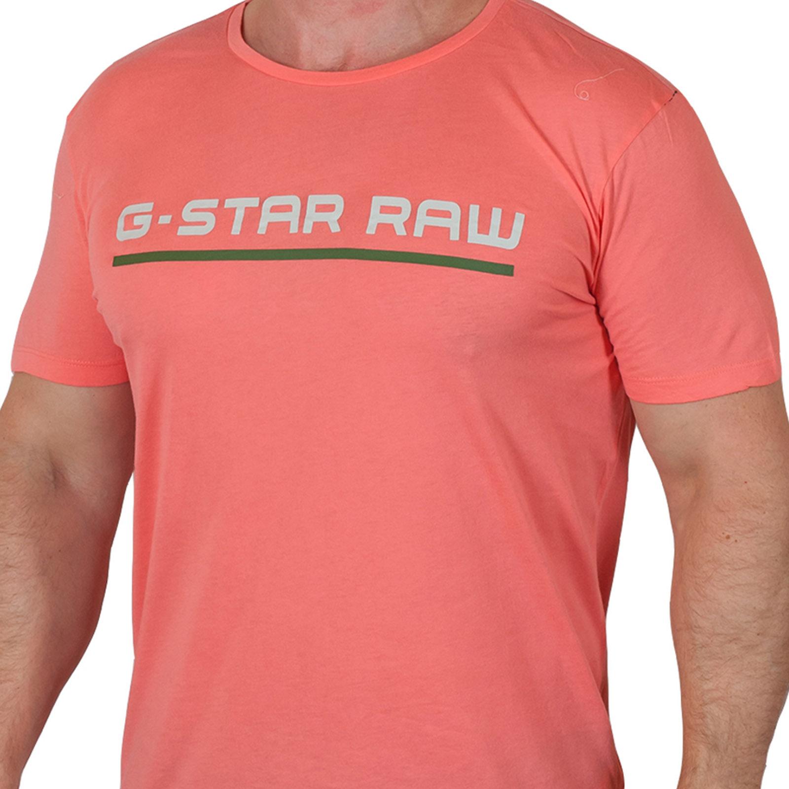 Футболка от легендарного бренда G-Star Raw®