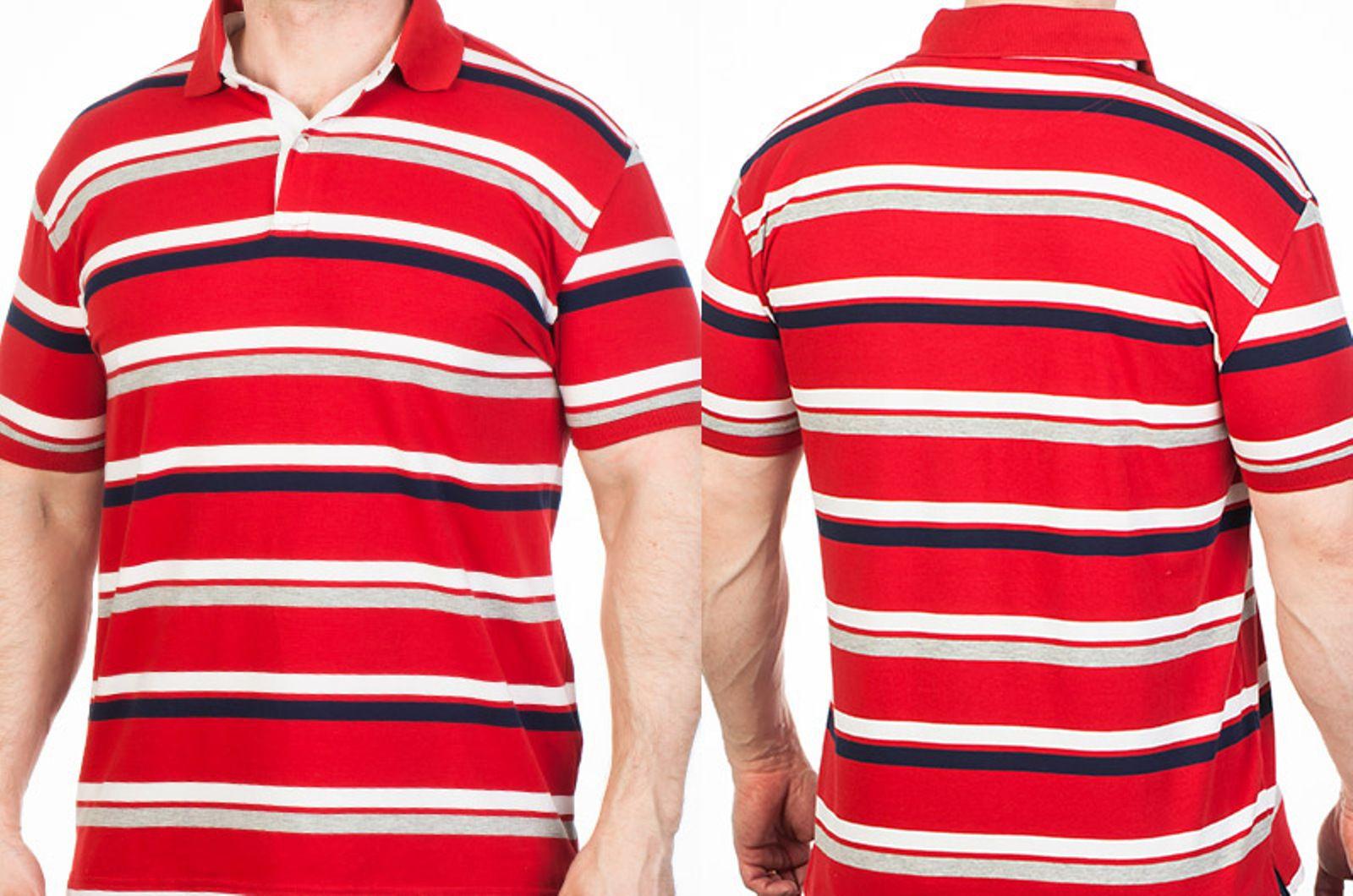 Заказать футболки Поло для спорта