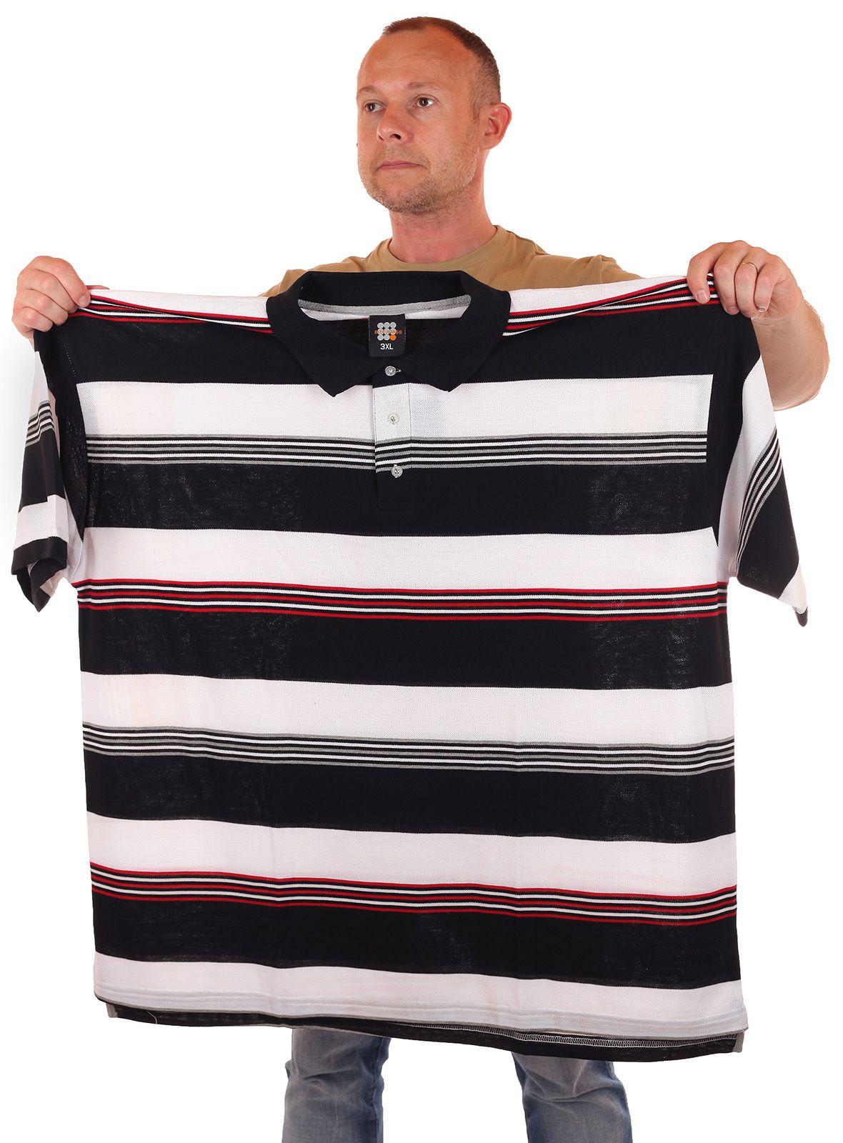 Недорогие рубашки размера плюс