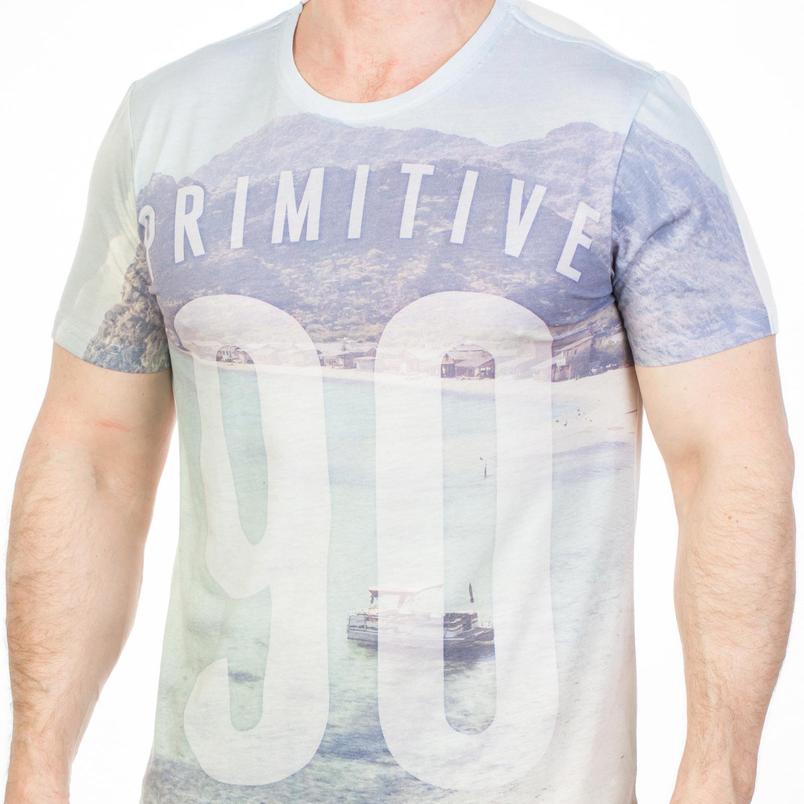 """Футболка """"Primitive 90"""""""