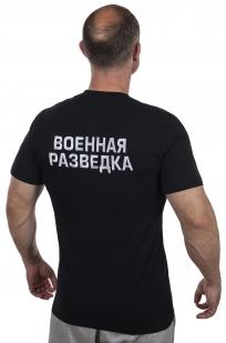 Футболка разведчика от Военпро
