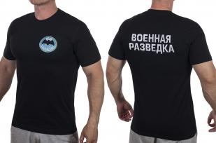 Заказать футболку разведчика