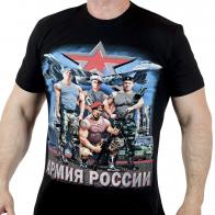 """Футболка """"Российская Армия"""""""