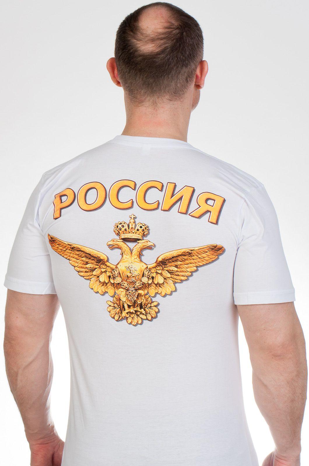 Купить футболки ССО