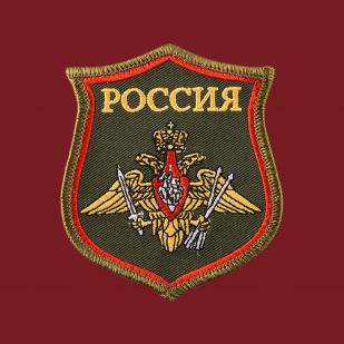 Футболка РВСН России