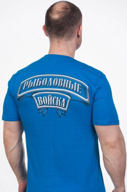 Футболка Рыбацкая