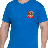 Футболка с эмблемой РВВДКУ