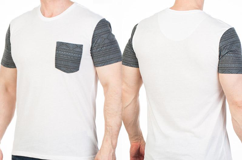 Этническая футболка с доставкой