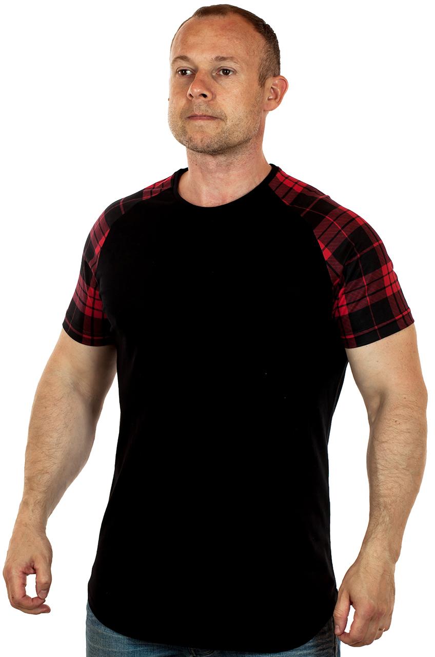 Брендовые мужские футболки ОРИГИНАЛЫ!