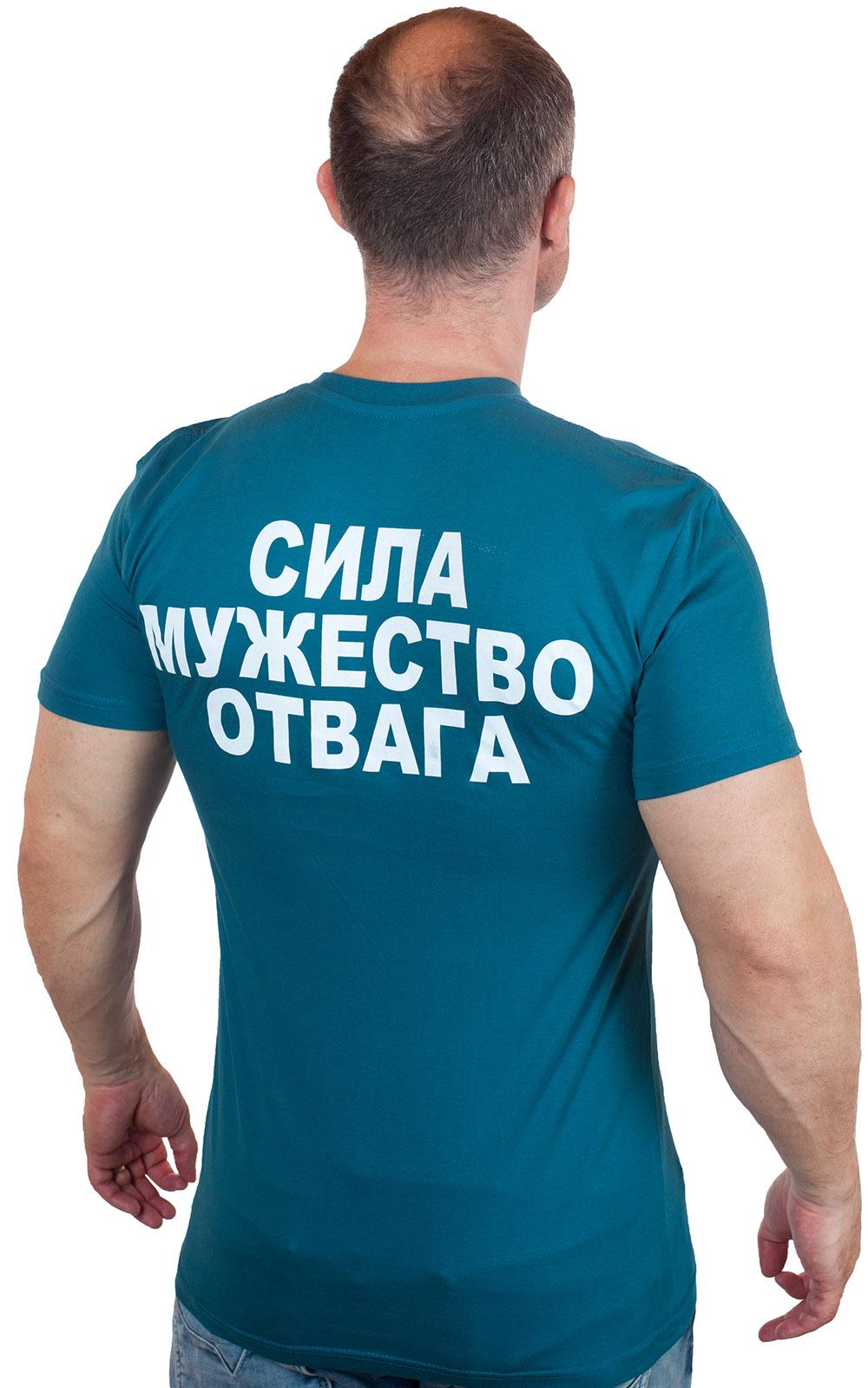 """Футболка """"Символика ВДВ"""" по лучшей цене"""
