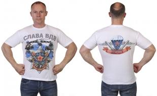 Заказать футболки ВДВ оптом