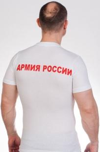 """Футболка """"Солдаты России"""" по низкой цене"""