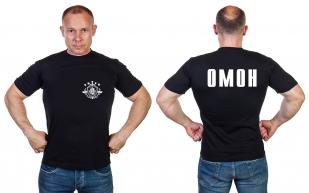 Футболка «ОМОН»