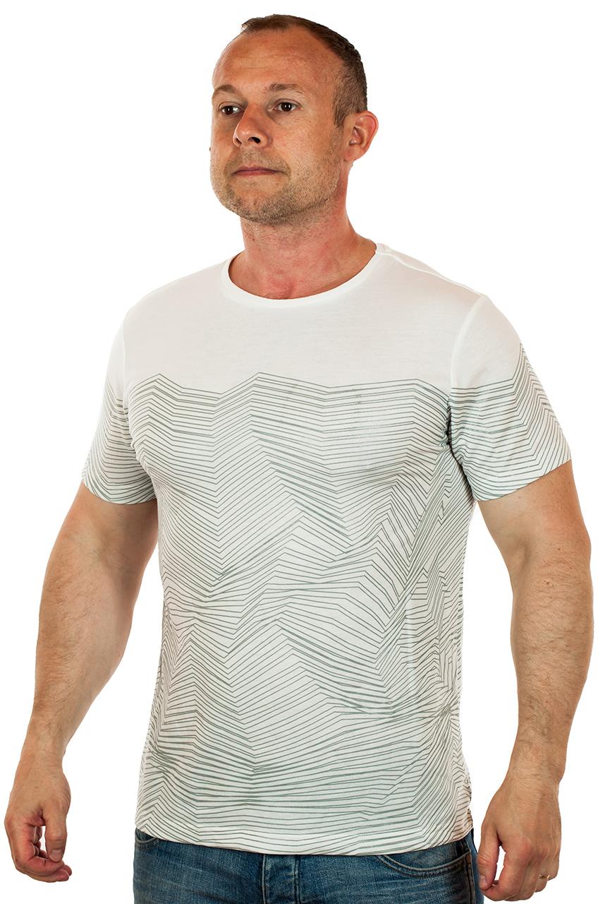 Мужские футболки оригинал