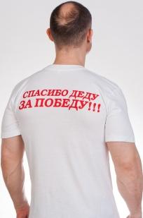 """Футболка """"Сталин"""" по цене производителя"""