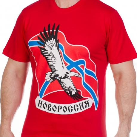 Футболка «Свободная Новороссия»