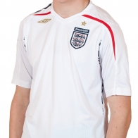 Футболка сборной Англии по футболу