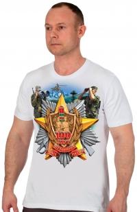 Купить футболку в подарок пограничнику