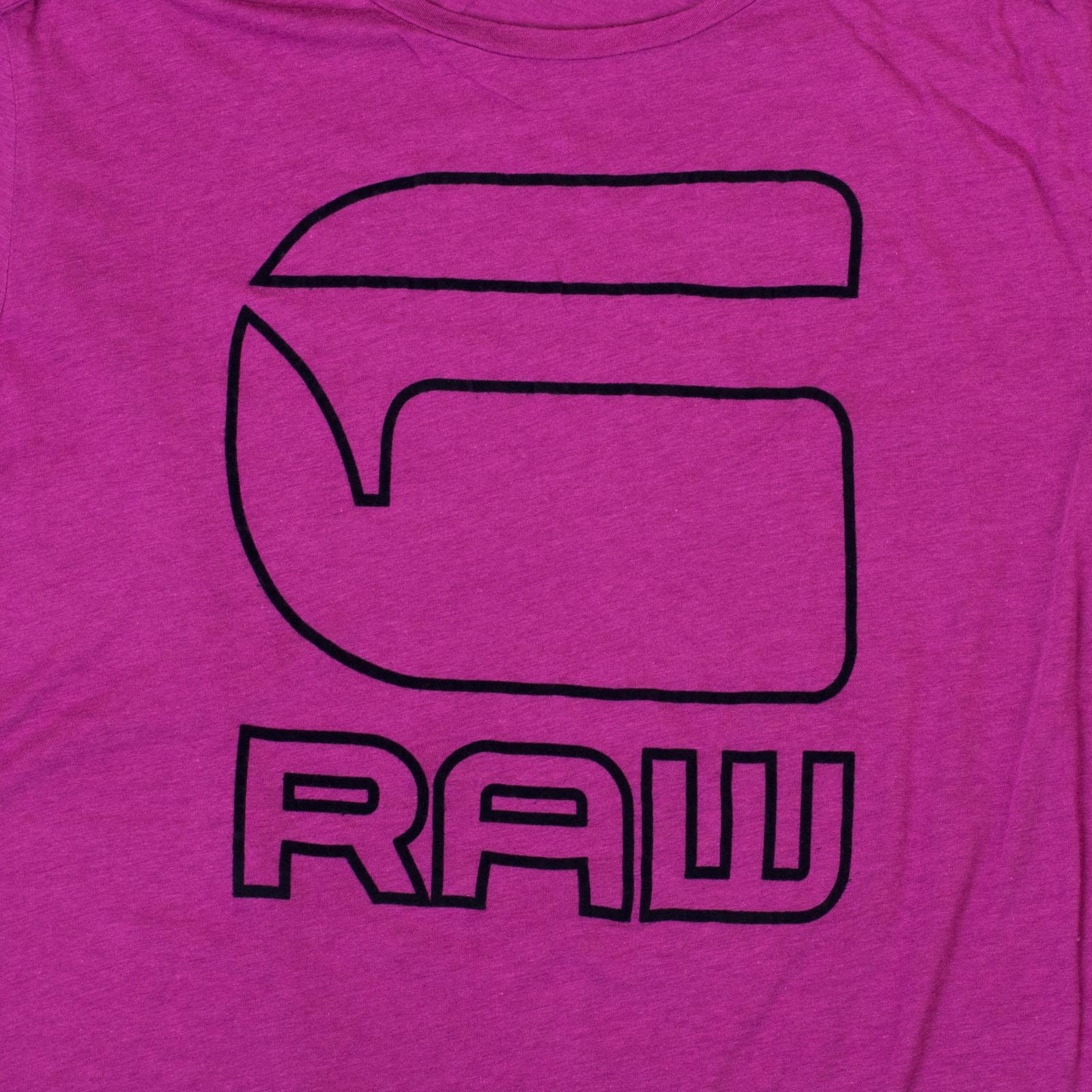 Футболка в стиле кежуал G-Star Raw® Cadulor