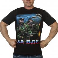 Мужская футболка ВДВ