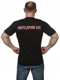 Мужская футболка ВДВ по лучшей цене