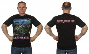Заказать футболки ВДВ