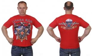 Заказать футболки Слава ВДВ