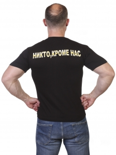 Мужская футболка За ВДВ от Военпро