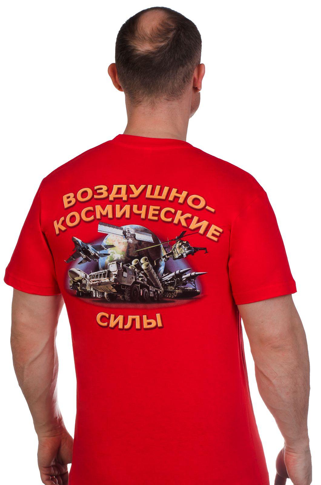 Футболка ВВС Путин по лучшей цене