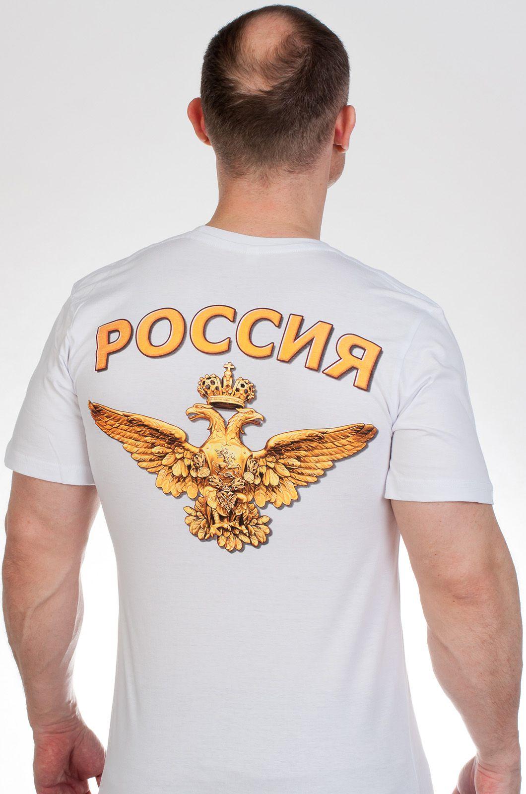 Выгодно купить футболки с принтом Путина