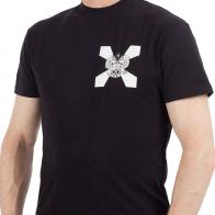 Военная футболка «Внутренние Войска»