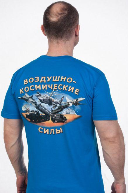 Продажа футболок с принтом «ВВС» - супер цена!