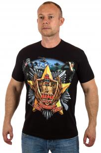 Заказать футболку к 100-му юбилею Пограничных войск оптом и в розницу