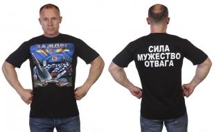 Заказать футболки За ВДВ