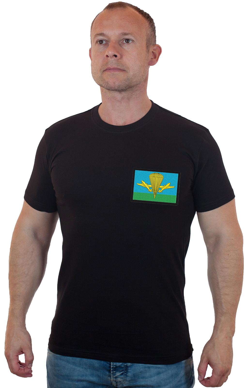 Купить в военторге Военпро футболку десантника ВДВ