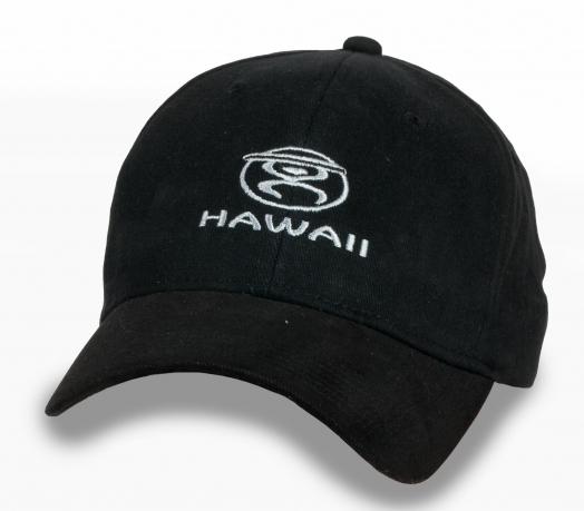 Гавайская кепка