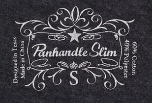 Женская трикотажная кофта реглан Panhandle Slim
