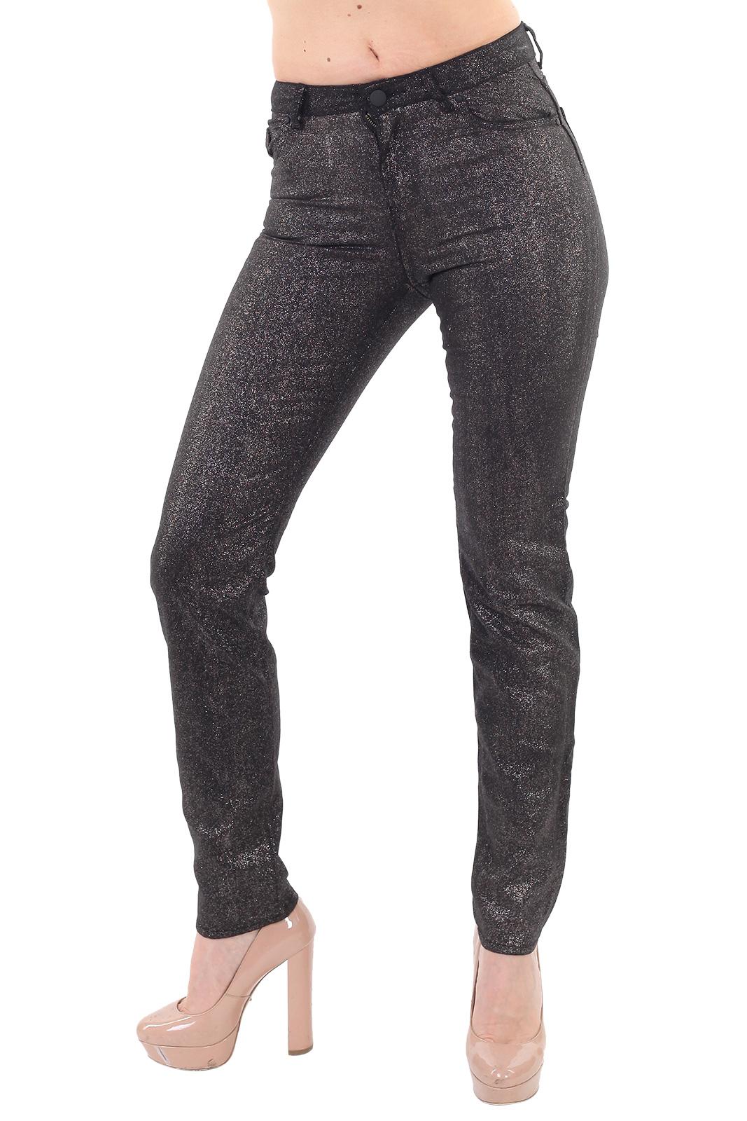 Купить в интернет магазине женские стрейчевые брюки