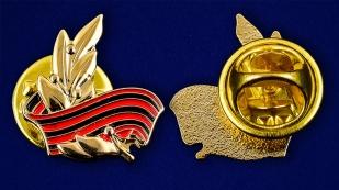 Георгиевский фрачник - аверс и реверс